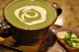 En soupe en tisane ou en gélules l'ortie bio est excellent pour la santé